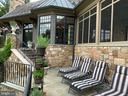 Viewing / Sunning Terrace - 626 PHILIP DIGGES DR, GREAT FALLS