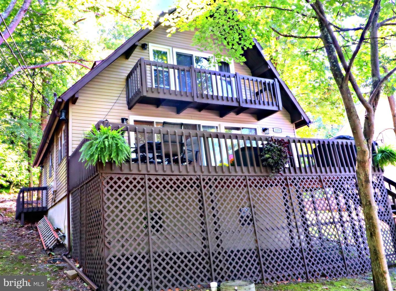 Single Family Homes per Vendita alle ore Drums, Pensilvania 18222 Stati Uniti