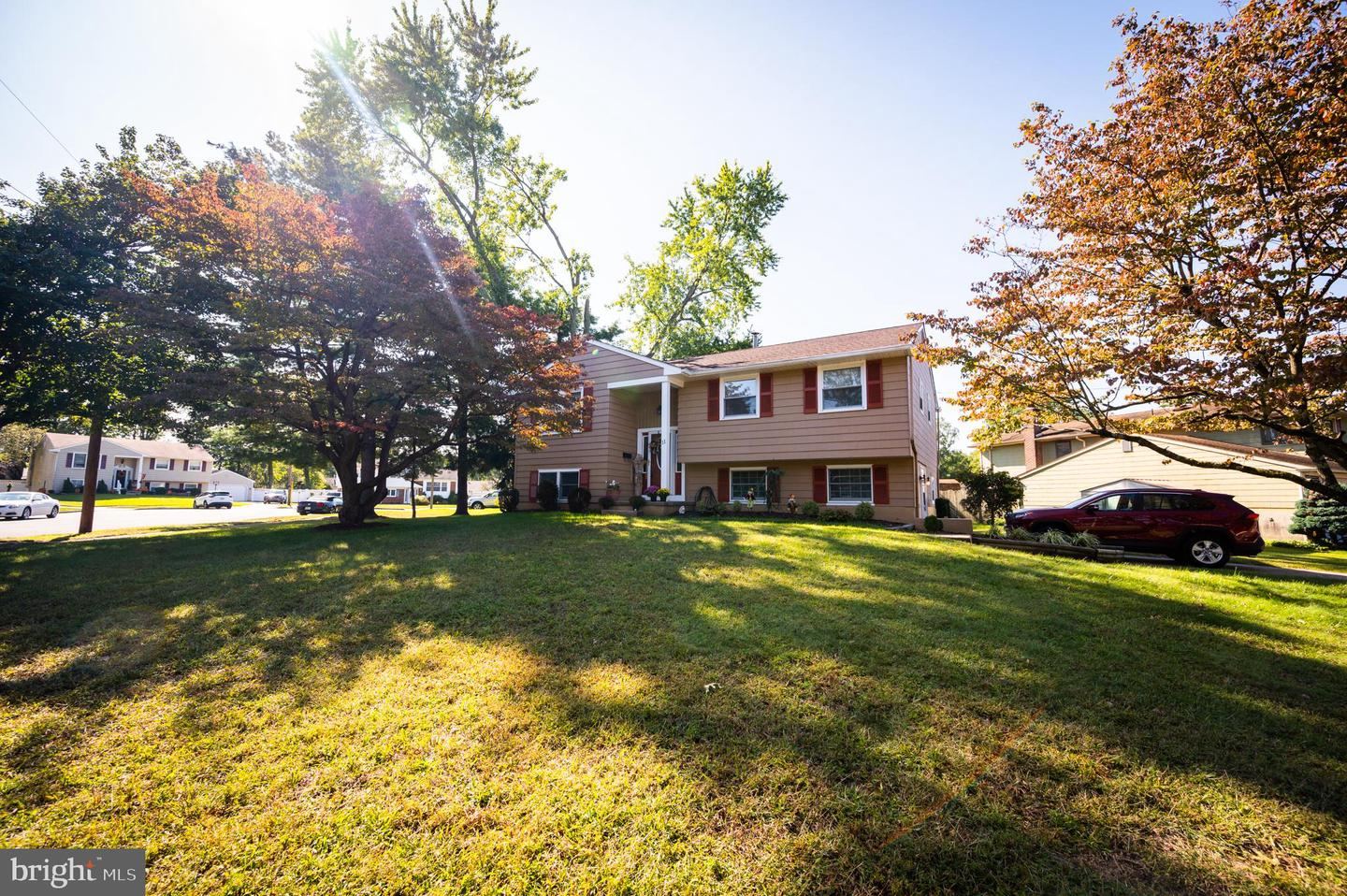 Single Family Homes for Sale at Stratford, New Jersey 08084 United States