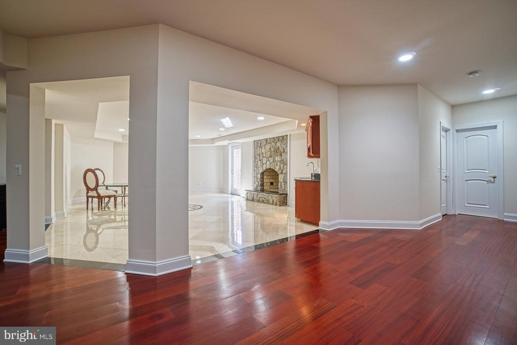 Lower Level - 40163 BEACON HILL DR, LEESBURG