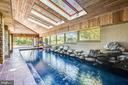 Indoor Pool - 40850 ROBIN CIR, LEESBURG