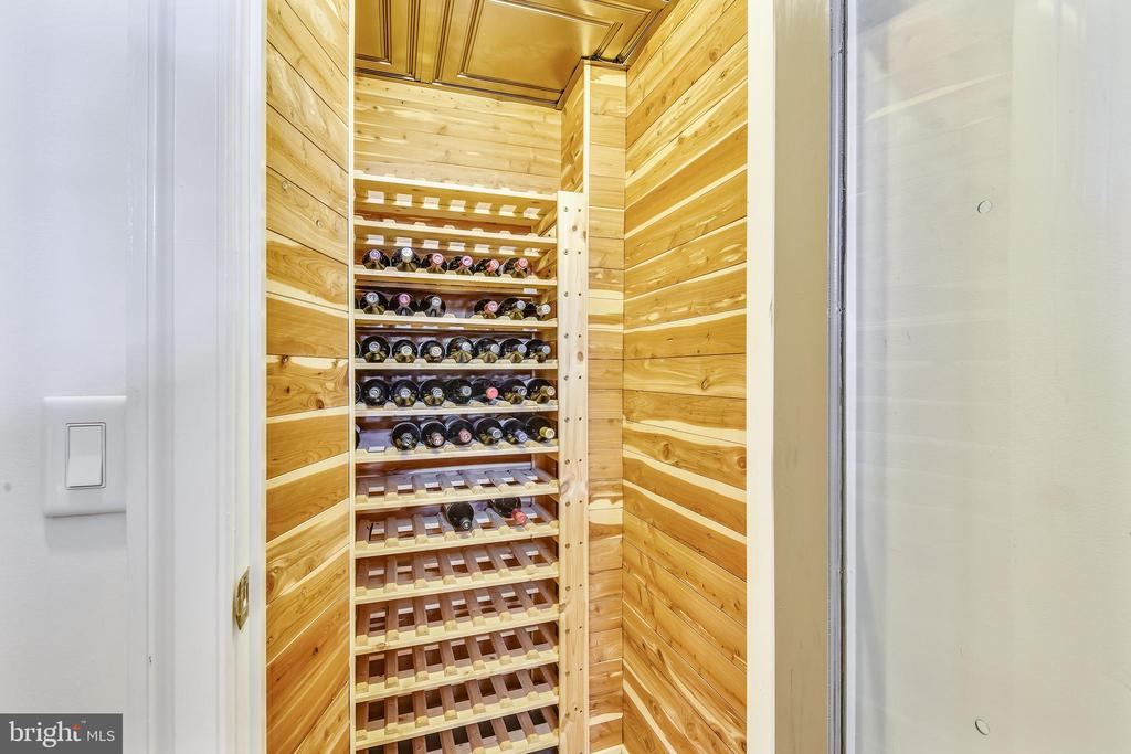 Wine Cellar - 40850 ROBIN CIR, LEESBURG