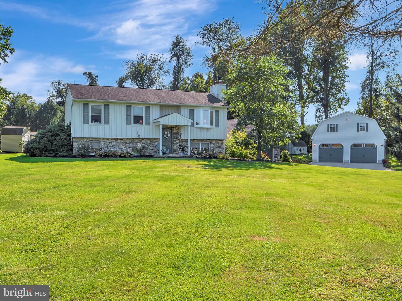 Single Family Homes 용 매매 에 Kirkwood, 펜실바니아 17536 미국