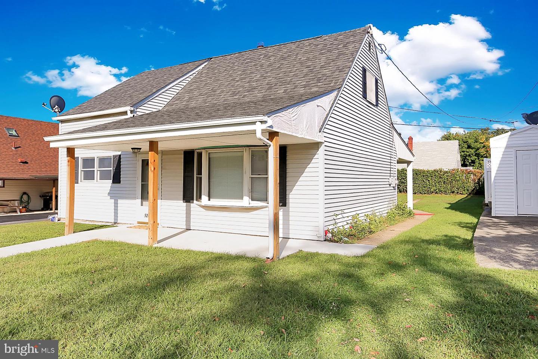 Single Family Homes için Satış at Temple, Pennsylvania 19560 Amerika Birleşik Devletleri