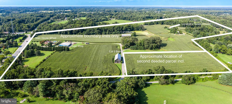 Single Family Homes für Verkauf beim Tracys Landing, Maryland 20779 Vereinigte Staaten