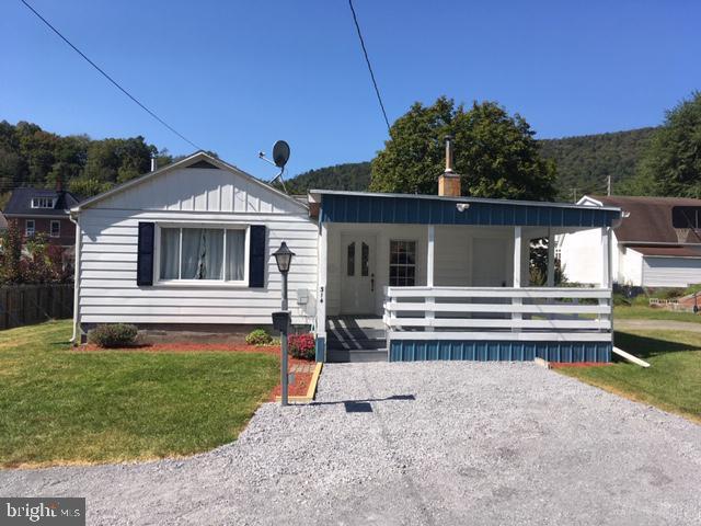 Single Family Homes für Verkauf beim Everett, Pennsylvanien 15537 Vereinigte Staaten