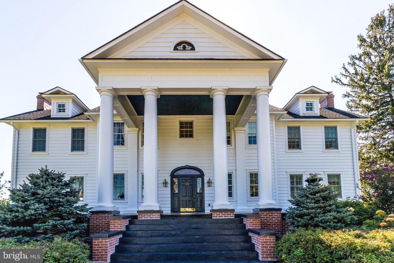 Single Family Homes için Satış at Timberville, Virginia 22853 Amerika Birleşik Devletleri