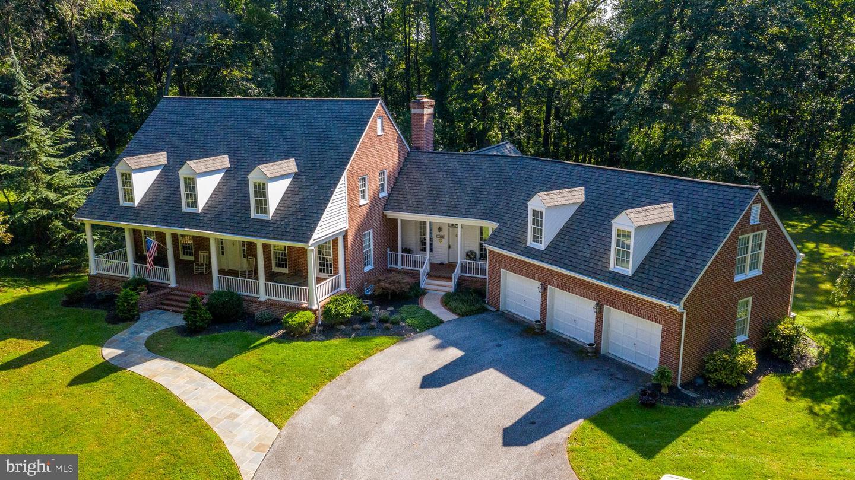 Single Family Homes för Försäljning vid Sykesville, Maryland 21784 Förenta staterna