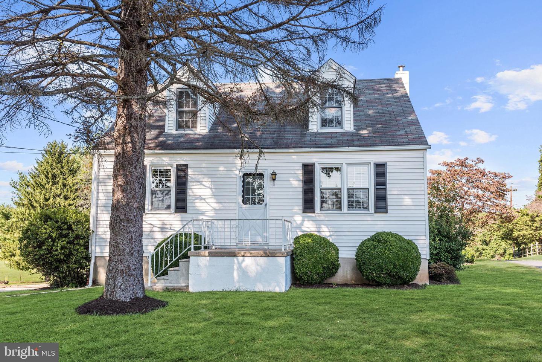 Single Family Homes para Venda às Kingsville, Maryland 21087 Estados Unidos