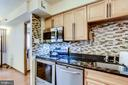 - 1301 N COURTHOUSE RD #807, ARLINGTON