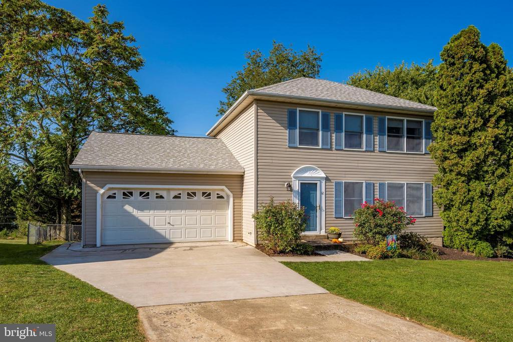 - 12 COLLIERY DR, THURMONT