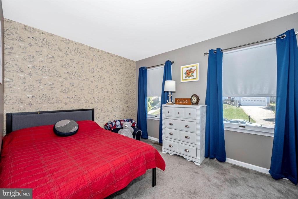 Bedroom 2 - 12 COLLIERY DR, THURMONT