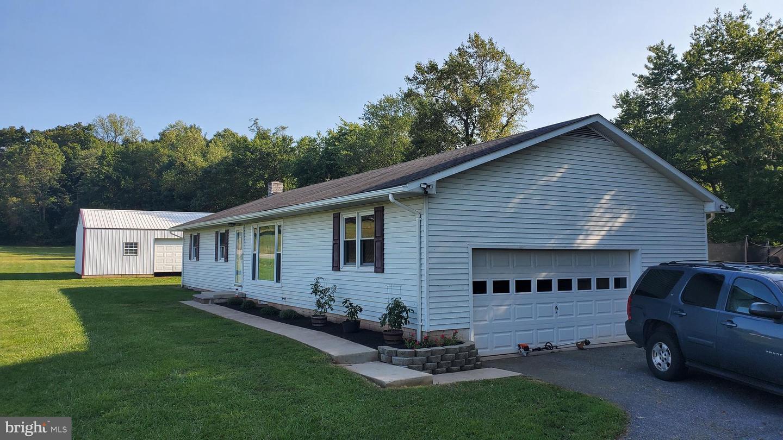 Single Family Homes vì Bán tại Taneytown, Maryland 21787 Hoa Kỳ