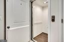 Elevator Entrance Lower Level - 42908 SANDY QUAIL TER, ASHBURN