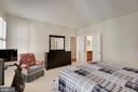 Bedroom #2 - 44220 RIVERPOINT DR, LEESBURG
