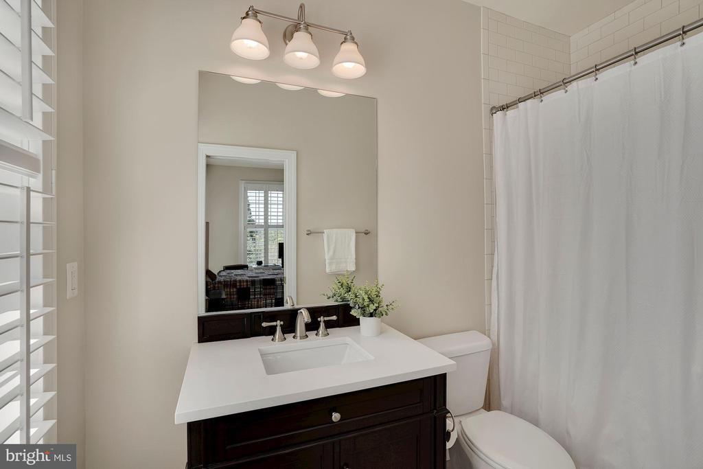 Full Bath #5 - 44220 RIVERPOINT DR, LEESBURG