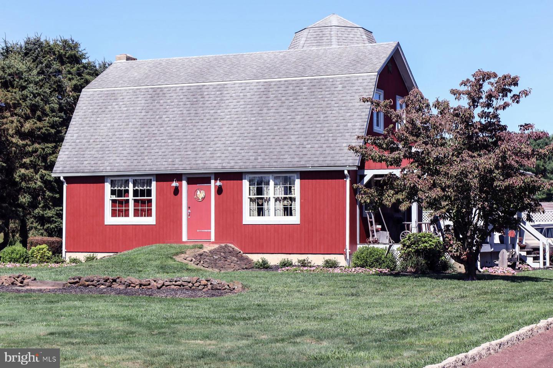Single Family Homes για την Πώληση στο Elmer, Νιου Τζερσεϋ 08318 Ηνωμένες Πολιτείες