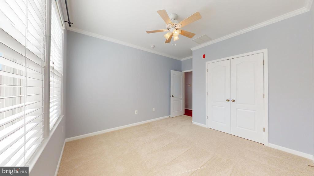 Brand New Carpet In The Bedrooms - 43144 SUNDERLAND TER #305, BROADLANDS
