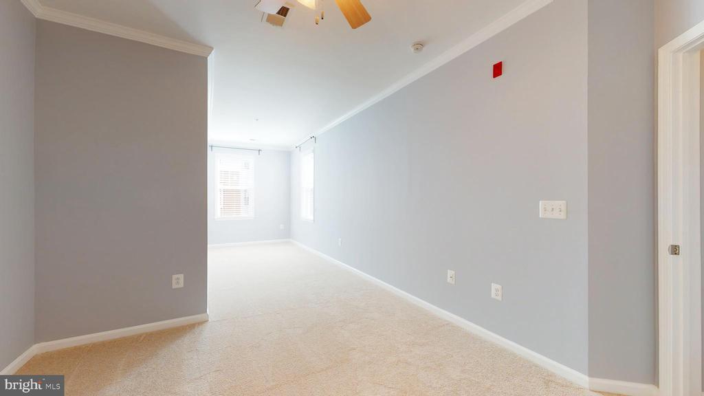 Bedroom 3 Has Extra Sitting Room Space - 43144 SUNDERLAND TER #305, BROADLANDS