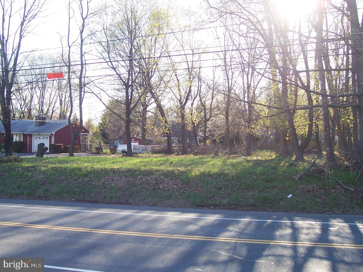 Land for Sale at Hopewell, New Jersey 08534 United States