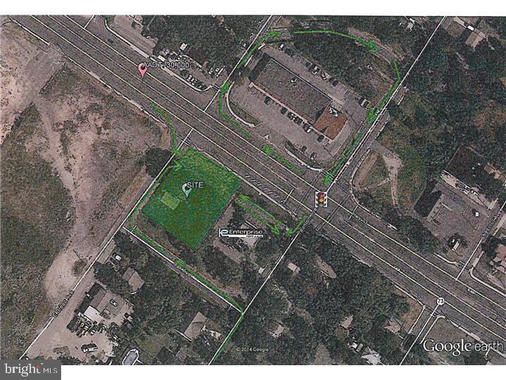 Terrain pour l Vente à Berlin, New Jersey 08009 États-Unis