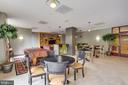 Party room - 1201 N GARFIELD ST #909, ARLINGTON
