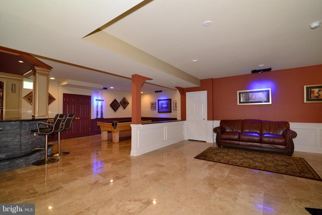 Basement - 20137 BLACK DIAMOND PL, ASHBURN