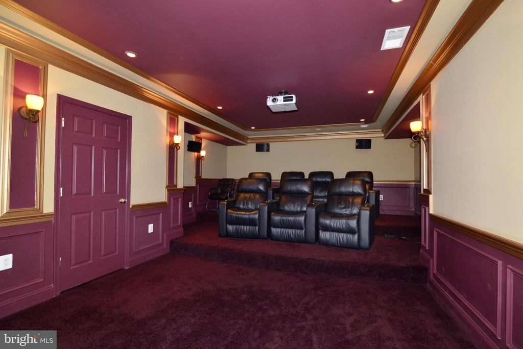 Theater - 20137 BLACK DIAMOND PL, ASHBURN