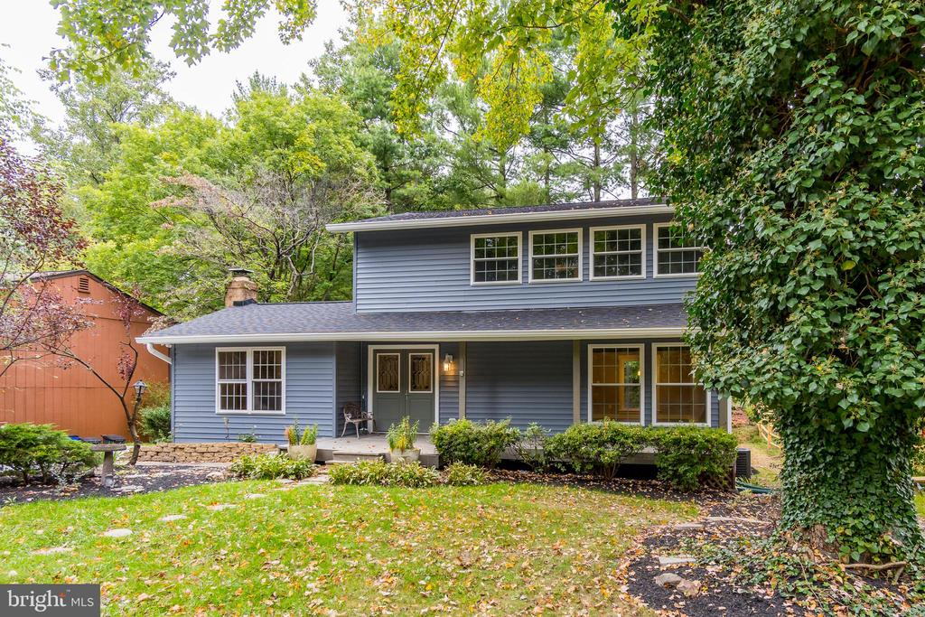 5507 BLUECOAT LN, Columbia MD 21045