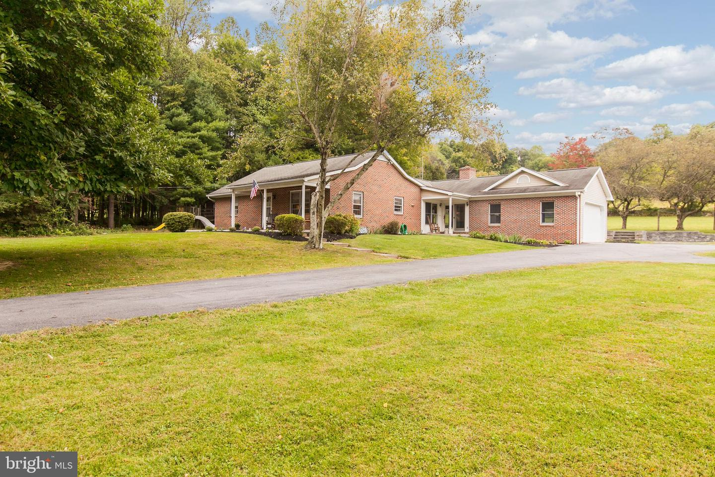 Single Family Homes por un Venta en Smithsburg, Maryland 21783 Estados Unidos