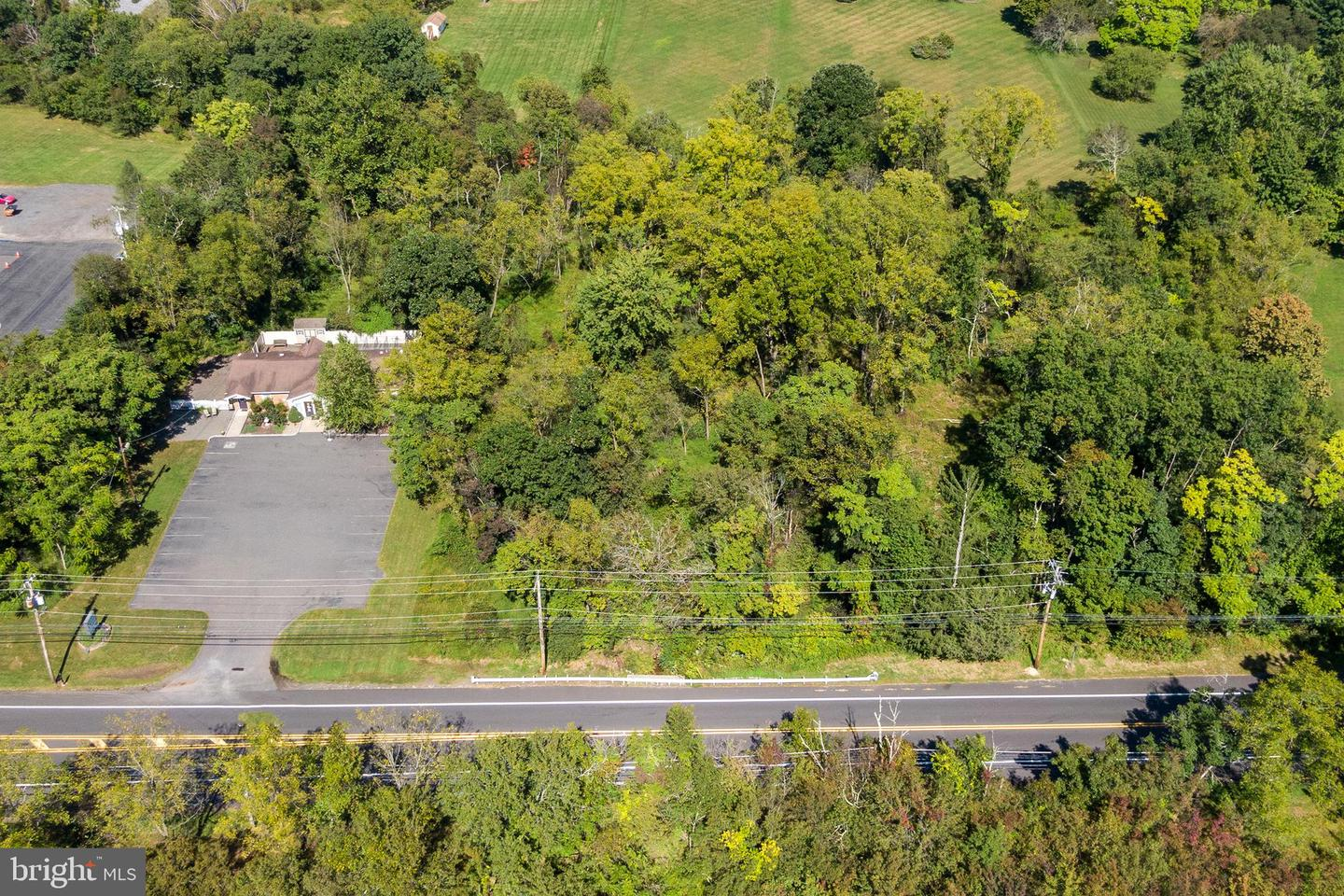 Land for Sale at Somerville, New Jersey 08876 United States