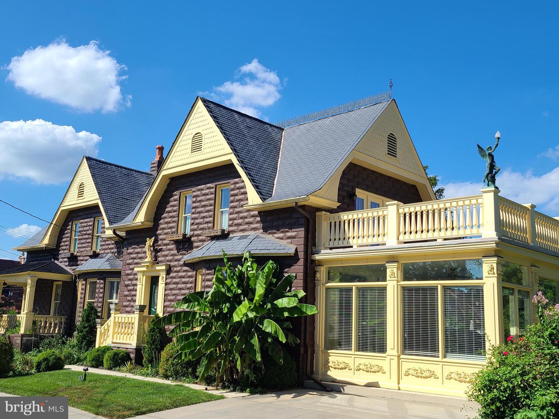 Single Family Homes のために 売買 アット Lewes, デラウェア 19958 アメリカ