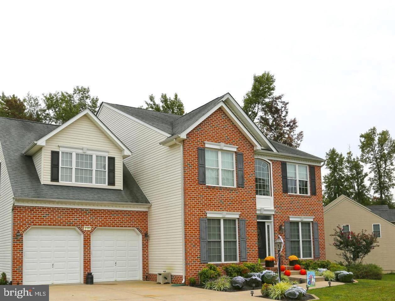 Single Family Homes para Venda às Havre De Grace, Maryland 21078 Estados Unidos