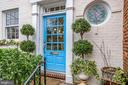 Located on a lovely, quiet street - 210 JEFFERSON ST, ALEXANDRIA