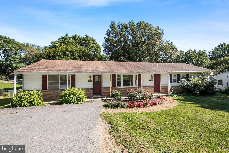 Single Family Homes のために 売買 アット Ijamsville, メリーランド 21754 アメリカ