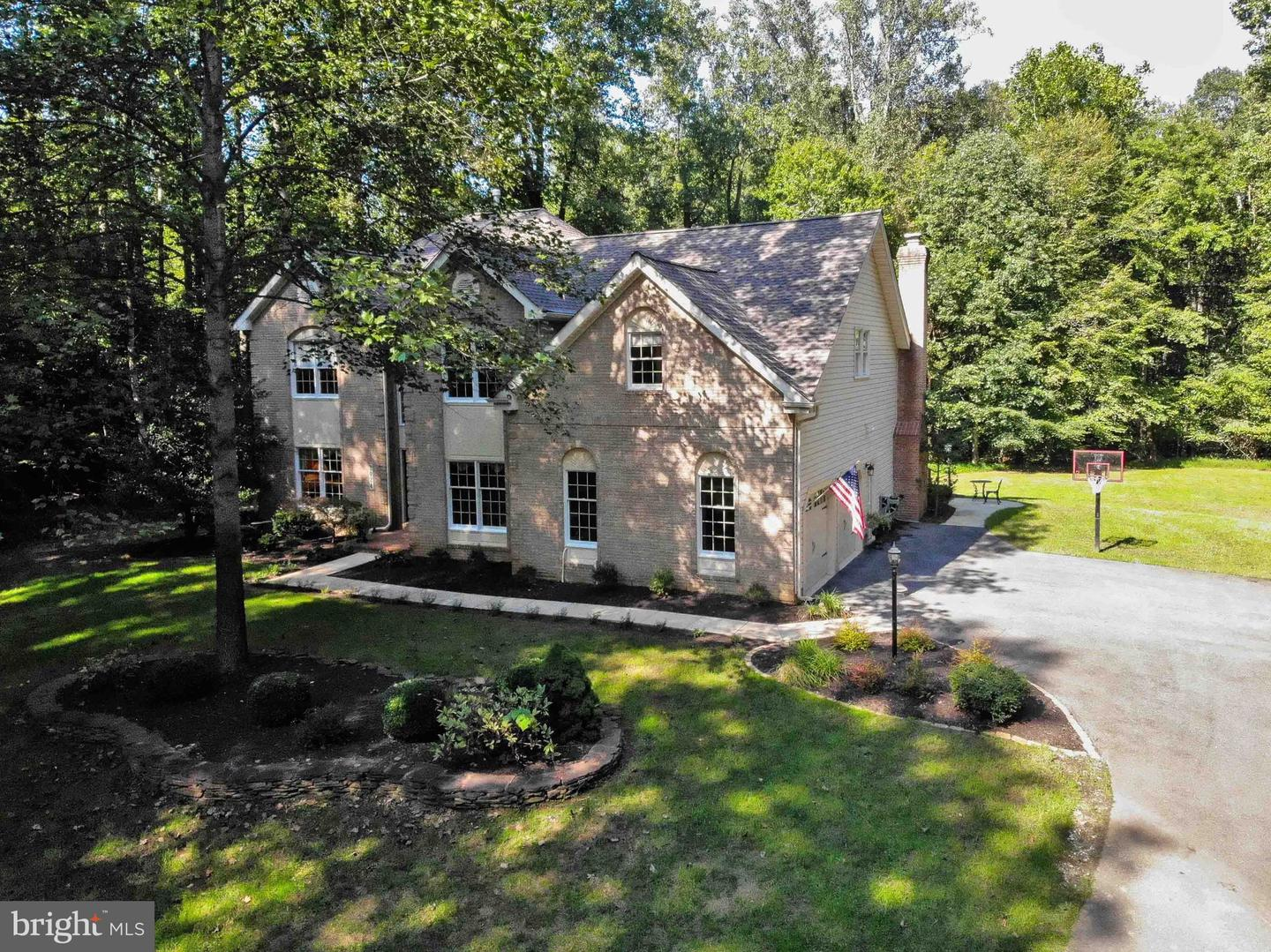 Single Family Homes for Sale at Crownsville, Maryland 21032 United States