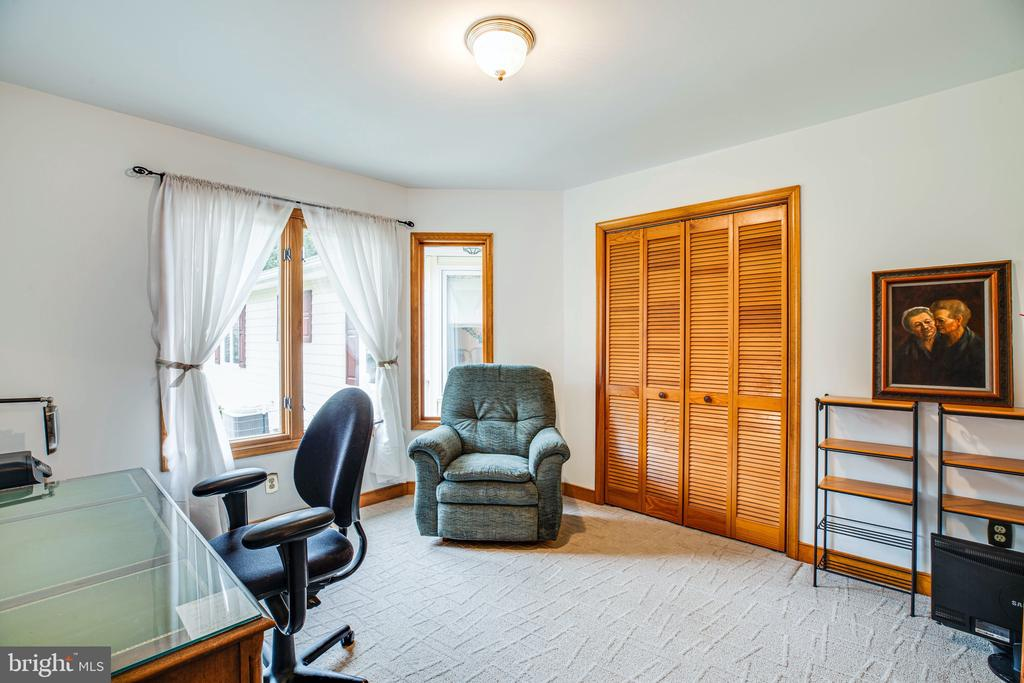 Main Level Bedroom #3 - 6300 MARYE RD, WOODFORD