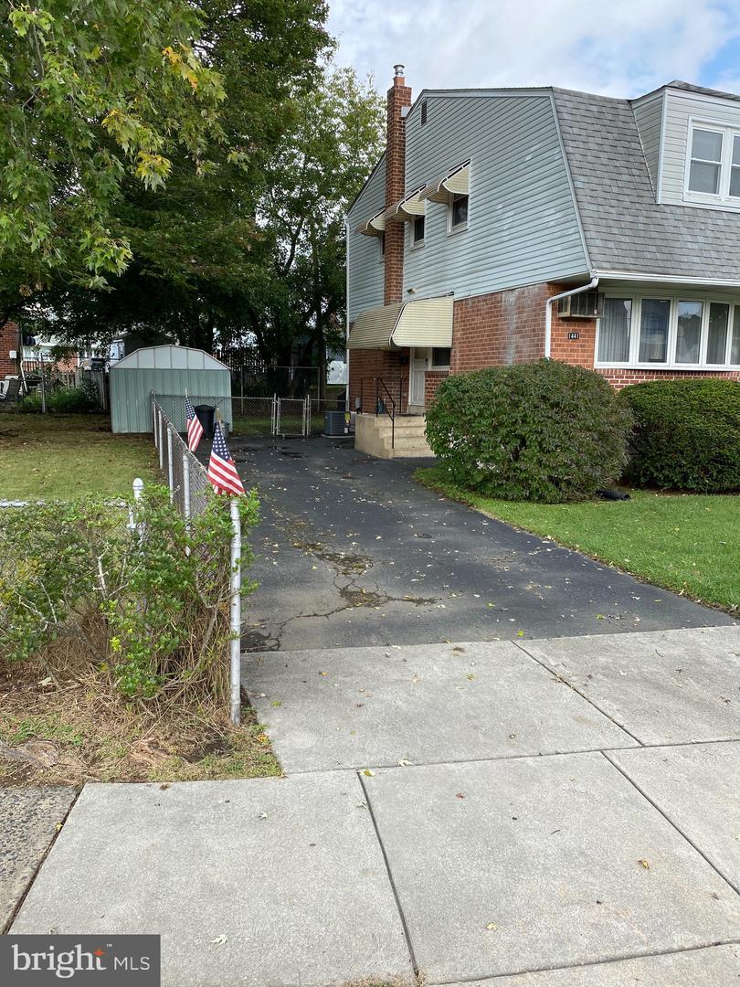 Single Family Homes のために 売買 アット Swarthmore, ペンシルベニア 19081 アメリカ