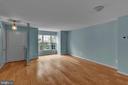 Gorgeous  Hardwood Floors! - 13536 DARTER CT, CLIFTON