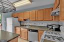 New Refrigerator! - 13536 DARTER CT, CLIFTON