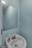 Half Bathroom on Main Level! - 13536 DARTER CT, CLIFTON