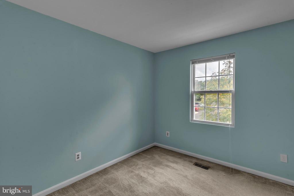 Bedroom #2! - 13536 DARTER CT, CLIFTON