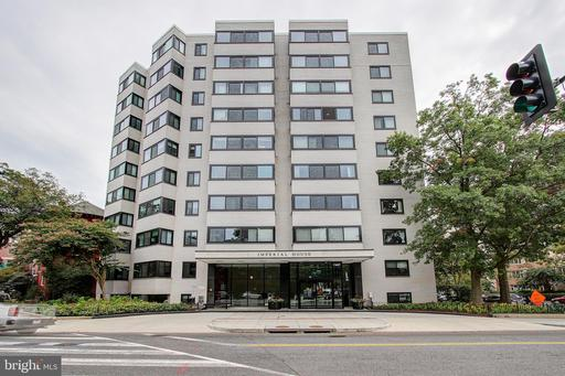 1601 18TH ST NW #514