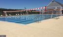 The Lap Pool - 16928 TAKEAWAY LN, DUMFRIES