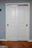Spacious Coat Closet in Foyer! - 888 N QUINCY ST #207, ARLINGTON