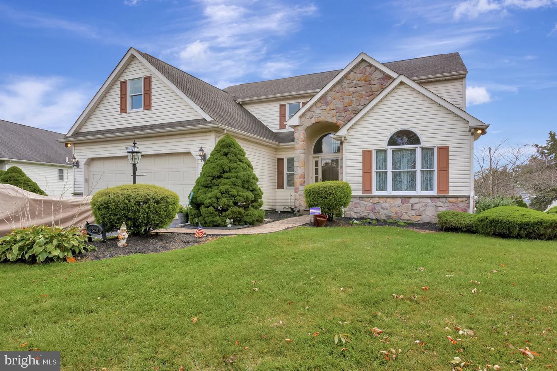 Single Family Homes per Vendita alle ore Hatboro, Pensilvania 19040 Stati Uniti