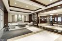 Stunning Lobby! - 888 N QUINCY ST #207, ARLINGTON