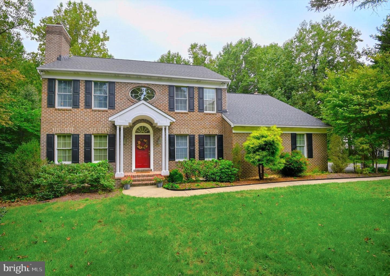 Single Family Homes için Satış at Sparks, Maryland 21152 Amerika Birleşik Devletleri