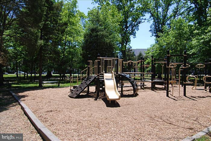 Tot Lots, Bram 15 acre Park + Green Spaces Galore! - 23255 CHRISTOPHER THOMAS LN, BRAMBLETON