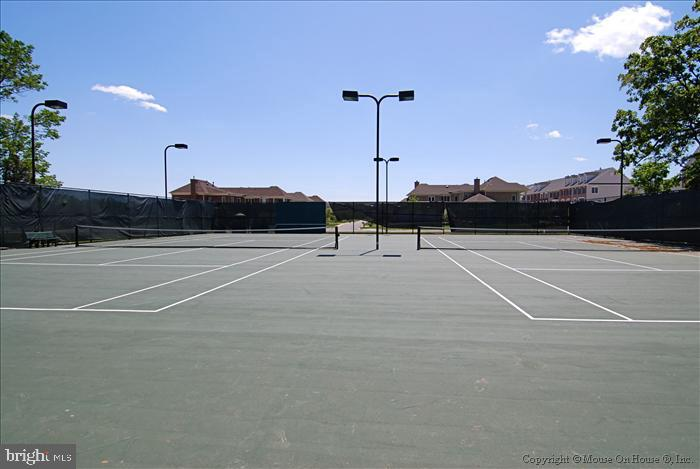 Multiple Areas in the Community with Tennis Cts - 23255 CHRISTOPHER THOMAS LN, BRAMBLETON